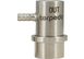 Torpedo Ball Lock Beverage Out - Barbed Stainless