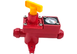 BlowTie Diaphragm Spunding Valve with Gauge